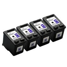 For hp62xl Ink Cartridge for hp62XL for hp OfficeJet 5640 5660 7640 5740 remanufactured Ink Cartridge