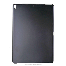 Strong PC back cover for iPad 2017 pro 10.5 Case, blank basic protective tray for leather sticking case phone cover