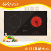 Hot Sale Touch Sensor Drop-in Type Hybrid Electric Stove