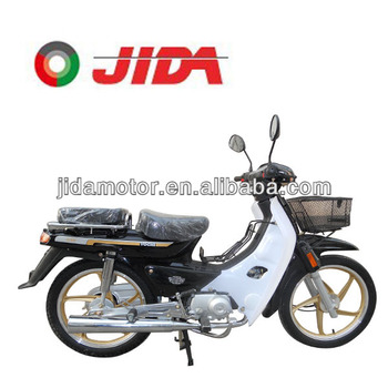 110cc best-selling motorcycle cub C90 JD110-2 for Morocco
