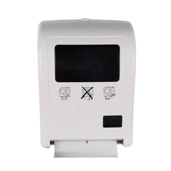 Auto Cut Roll Towel Dispenser FJA-010