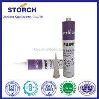 Construction pu sealant, adhesive materials with different thermal stress affect small