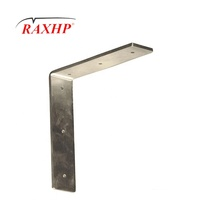 Factory OEM Stainless Steel Metal bracket for air conditioning outdoor unit