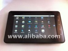 Tablet pc dual core jx004H 7inch MID cortex A9 GPS WIFI 3G