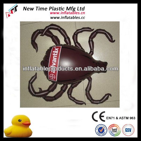 2015 New toys inflatable insect