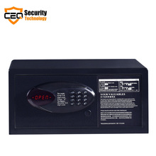 Electronic digital lock hotel safe