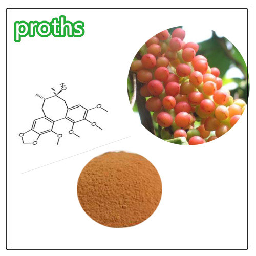 High Quality Schisandra Berries P.E. Ellagic Acid