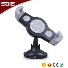 STJIE - Universal 360 Degree Rotating Car Cell Phone Holder,Mobile Phone Holder,phone shoulder holder