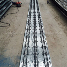 Factory steel roof truss design With Zinc Plating Hot Rolled Galvanized Steel Sheet TD7-220 for Residential buildings