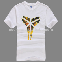 LOW MOQ Wholesale Blank T-shirts Men's Clothes For Custom T-shirt Printing Online Shopping Order From China Direct Factory
