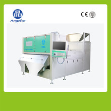 grade cashew nuts belt-type color sorting machine