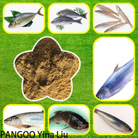 fish meal/bulk fish meal/bulk fish meal fertilizer