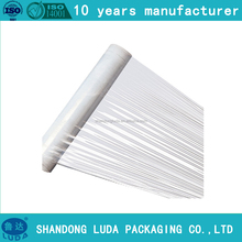 Standard Hand Type cling wrap Film 17 Mic (150% Pre-stretching)