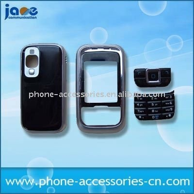 6111 full housing with keypad lens for nokia 6111 mobile phone housing