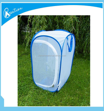 Foldable Pop-up Butterfly Cage/Insect Cage/Butterfly Castle