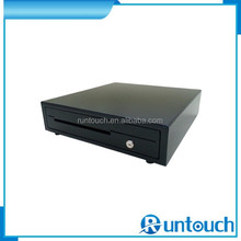 Runtouch RT-C410C Retail Heavy Duty Electronic Pos 3 Position Locking / Opening Way Cash Drawer