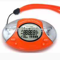 Step Counter Pedometer New Fashion Precise Sport Pedometer