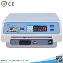 YSESU-2000B lowest price Two working modes high frequency bipolar electrocautery