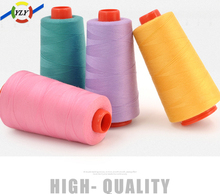 China raw material eco-friendly durable poly hair magnetic ptfe teflon sewing thread