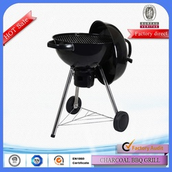 High quality balcony kettle barbecue grill