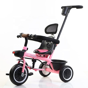 New Export children kids balance tricycle popular children/children tricycle/children tricycle iron kids 3 wheel trike