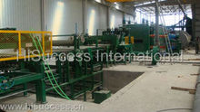 (Mineral Wool) Slag Wool Production Line