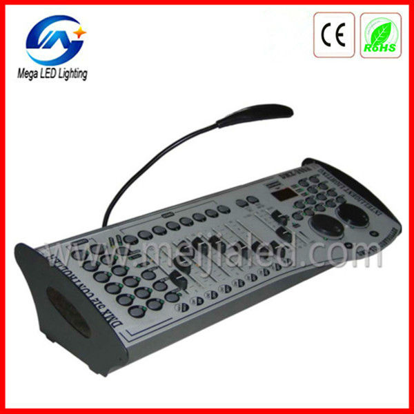 DMX512 moving head lighting console