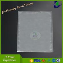 Aluminum foil high-temperature cooking bag/High barrier retort pouch for cooked food packaging