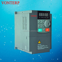 VONTERP 380V 4KW ac variable speed drives /inverter and converters