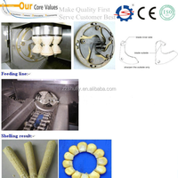 Fresh/Freeze Corn Shelling Machine|Fresh Sweat Corn Sheller