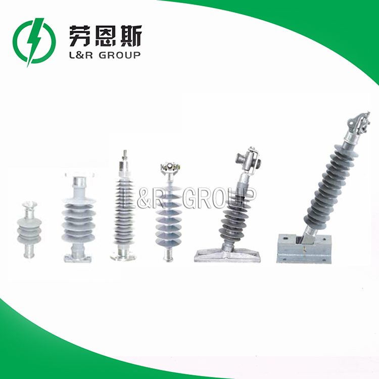 New product Composite pin type insulator for transmission and distribution line