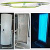 Promotion price solarium beauty machine body tanning bed to Help sun damaged skin