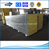 color steel glass fiber insulated sandwich panel