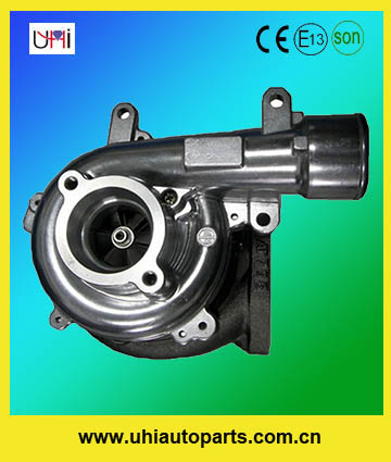 1KD-FTV <strong>Engine</strong> CT20 diesel <strong>engine</strong> turbocharger 17201-0L040 with solenoid valve for Toyota Land Cruiser