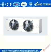 Fin type cool room condenser and evaporator / heat exchanger condenser evaporator