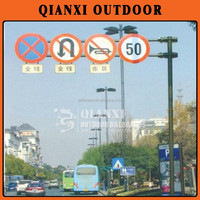 High Quality Outdoor Led Traffic Sign
