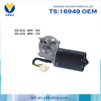 Oem Import Goods From China All-Weather Electric Wiper Motor Starters