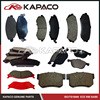 Hot selling good quality used auto trader for brake pad