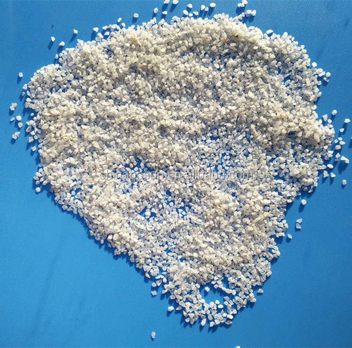materials aluminum oxide 99% White Fused Alumina for cleaning