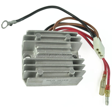 Kawasaki 21066-3709 motorcycle voltage regulator rectifier 12v