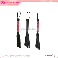 Red/black/pink color available! hot sex products bull whip