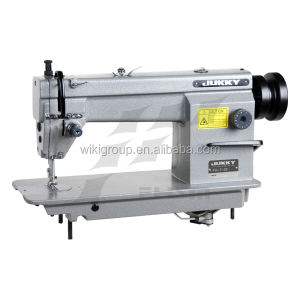 High-speed lockstitch industrial upholstery sewing machine for sale FH7-28 manufactory in china