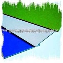 Oem design PE color coated Aluminium Composite Panels (ACP)