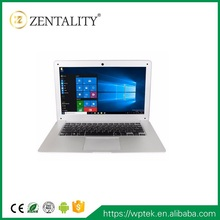 14 inch cheapest laptop Win 10 Super slim laptop computer