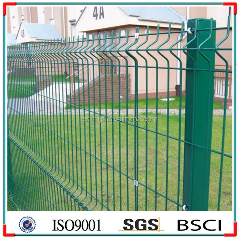 Promotional Allowance Welded Dog Kennel Fence Galvanized Flat Panel Gates