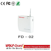 Alarm Signal Repeater Extend The Distance