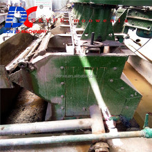 fine separating flotation cell molybdenum ore flotation process