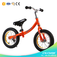2017 Hot sale steel toy car Kids riding balance bike