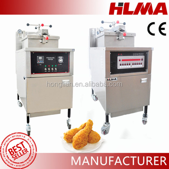 henny penny kfc chicken pressure fryer machine