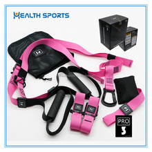Latex Tube Resistance Bands Pull Rope Fitness Exercise Stretch Rope kit
